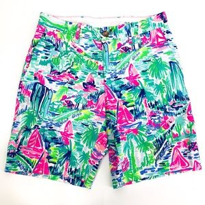LILLY PULITZER Men's Beaumont Shorts